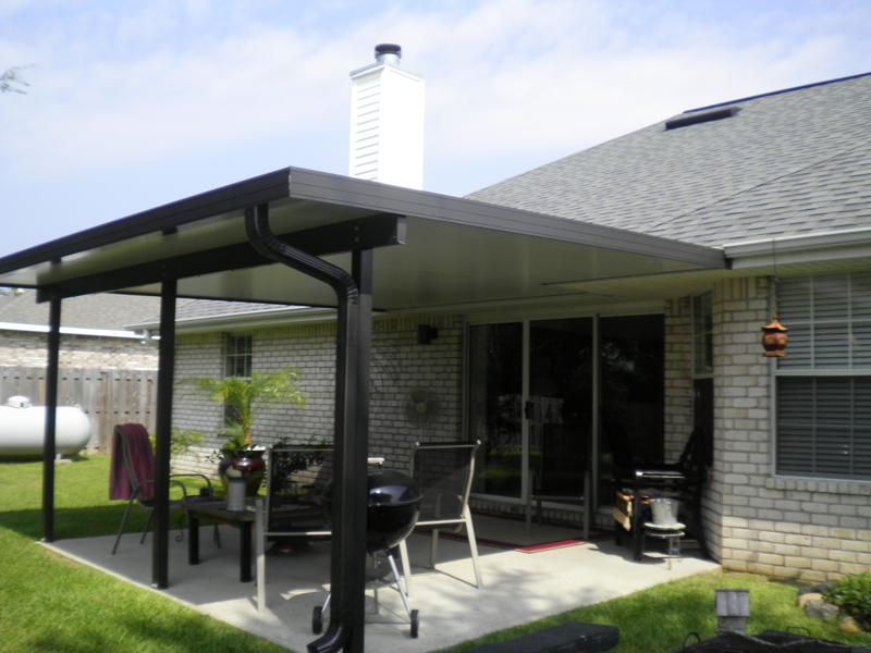 Beautiful Pensacola Patio Covers · Pensacola Patio Covers ...